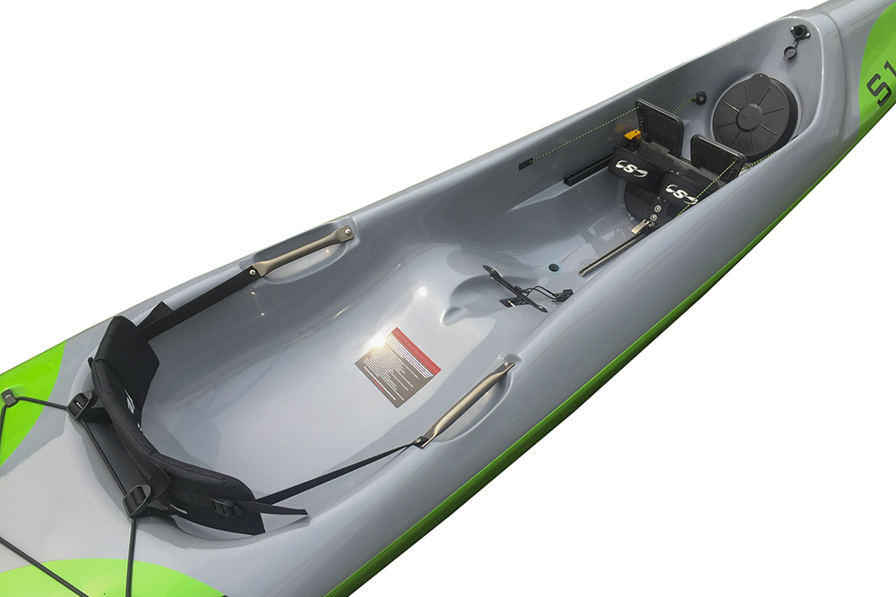 Surf Ski Back Band